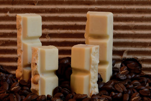 Cioccolato e simmetrie di adimar