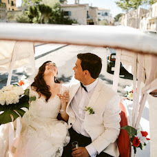 Wedding photographer Anastasiya Patlis (AnaPatlis). Photo of 27.02.2018