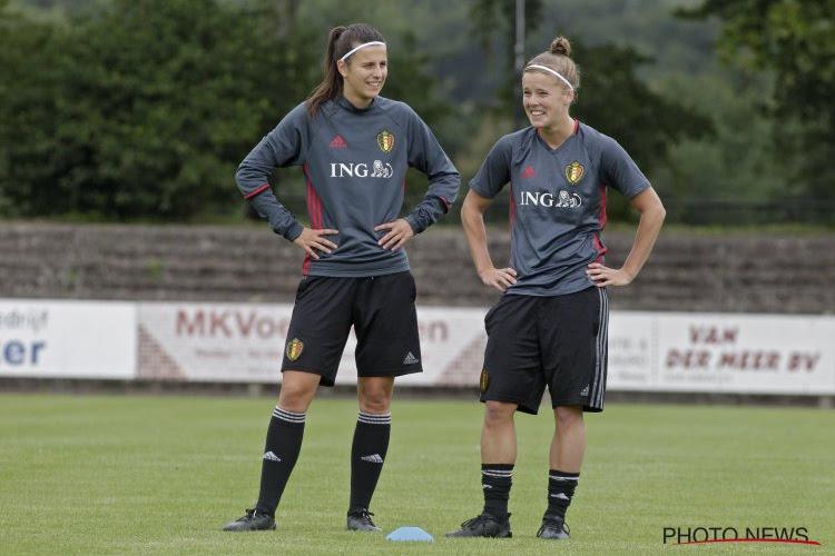 Twee Red Flames verlengen hun contract bij RSC Anderlecht