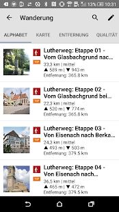 Luther to go – Miniaturansicht des Screenshots