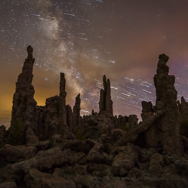 Photo: Mono Lake, California
