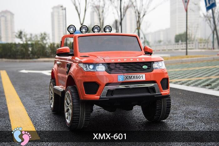 Xe hơi điện đồ chơi trẻ em XMX-601 5