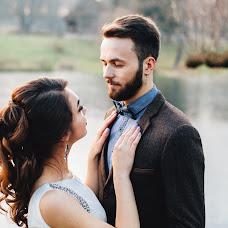 Wedding photographer Vladimir Puchinskiy (Puchynski). Photo of 15.01.2016