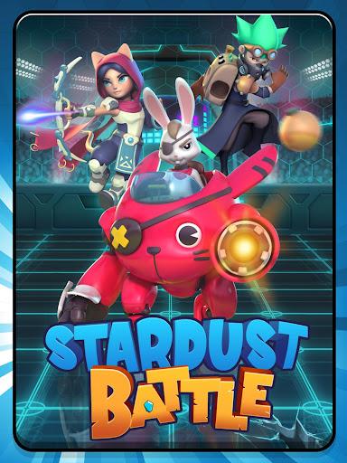 Stardust Battle: PvP Arena 1.0.28.1 screenshots 8