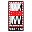Radio Canal 100 icon