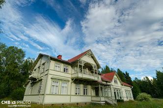 Photo: Casa de madera, Putikko