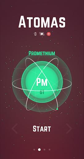 Atomas  screenshots 1