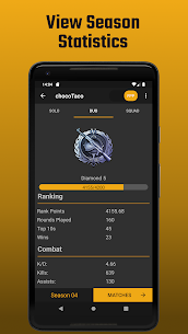 Chicken Tracker: Stats for PUBG Apk Latest Version Download For Android 2