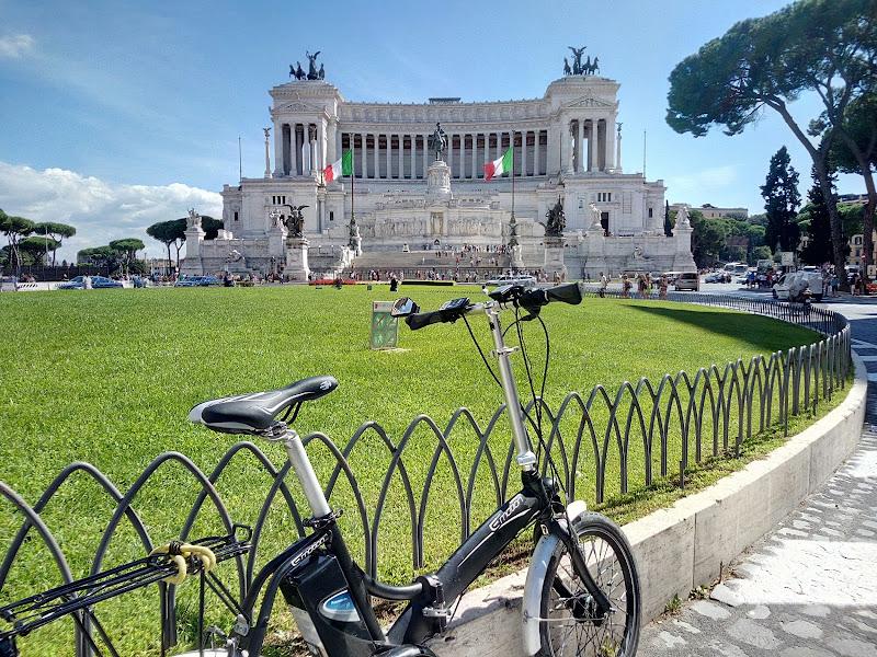 La bici indispensabile... di leonardix
