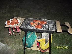 Photo: večeře
