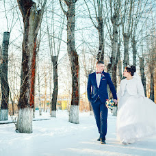 Wedding photographer Sergey Selevich (Selevich). Photo of 28.03.2018
