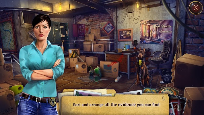 Family Mysteries: Poisonous Promises Screenshot Image