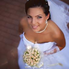 Wedding photographer Kirill Mitrofanov (inetdesire). Photo of 01.08.2013