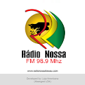 Rádio Nossa- Guiné-Bissau icon