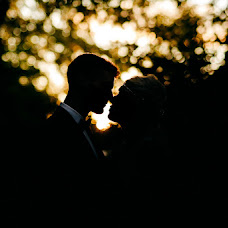 Wedding photographer Ian France (ianfrance). Photo of 13.06.2018
