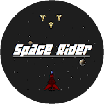 Space Rider Icon