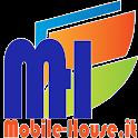 Mobile-House icon