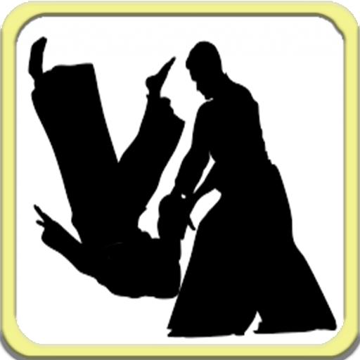 運動App|合気道 LOGO-3C達人阿輝的APP