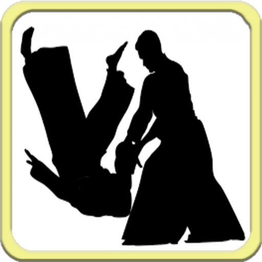 Aikido 運動 App LOGO-APP開箱王
