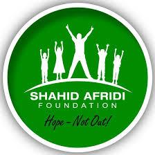Shahid Foundation Logo