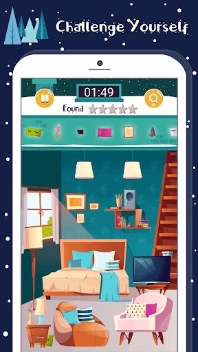 Hidden Object - Room 1.0.0 screenshots 1