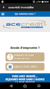 ACE Crédit- screenshot thumbnail