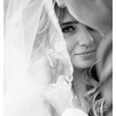 Wedding photographer Pavel Kalyuzhnyy (kalyujny). Photo of 09.07.2018