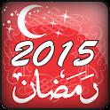 Ramadan 2015 & Prayer Timings icon