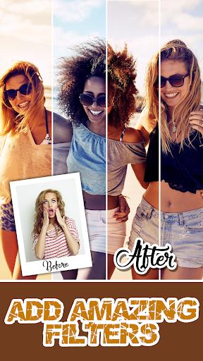 MakeUp & Beauty - Photo Editor - Photo Filter screenshot 5