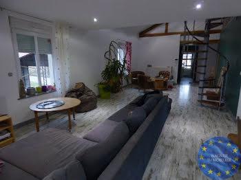 maison à Ogéviller (54)