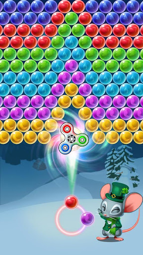 Tireur de bulles  captures d'u00e9cran 8
