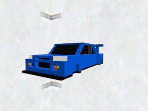 NISSAN Skyline GT-R BNR34