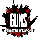 Guns - Animated Weapons icon