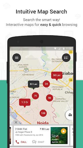Magicbricks Property Search & Real Estate App  screenshots 6
