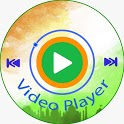 Indian HD Mx Player icon