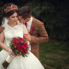 Wedding photographer Aleksey Kuraev (kuraev34). Photo of 10.12.2016