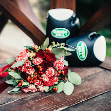 Wedding photographer Viktoriya Artemova (vikki1803). Photo of 30.09.2016