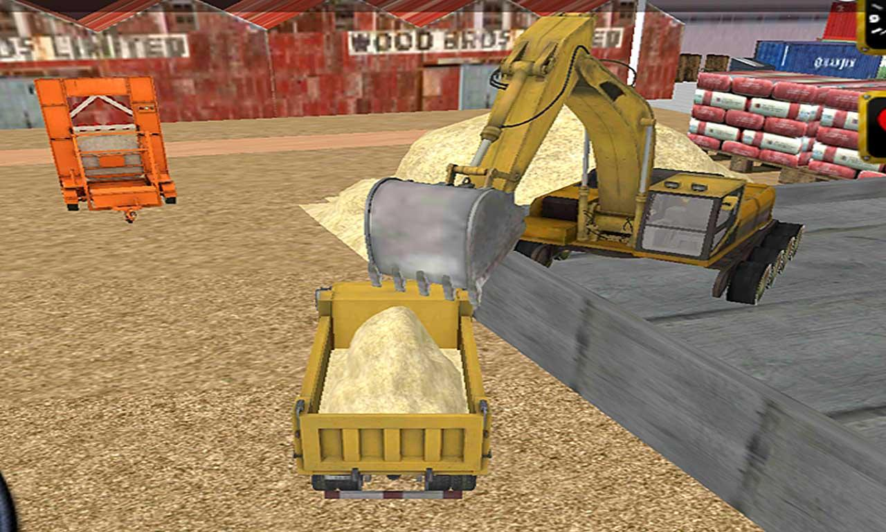 real heavy excavator operator android apps on google play