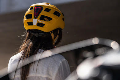 Kali Protectives Central Helmet alternate image 5
