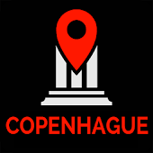 Copenhagen Travel Guide & Map