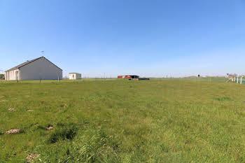 Terrain à bâtir 890 m2
