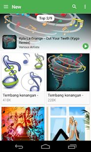Lagu POP Indonesia Terbaru - náhled