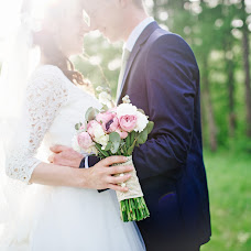 Wedding photographer Marina Poyunova (poyunova). Photo of 06.06.2017