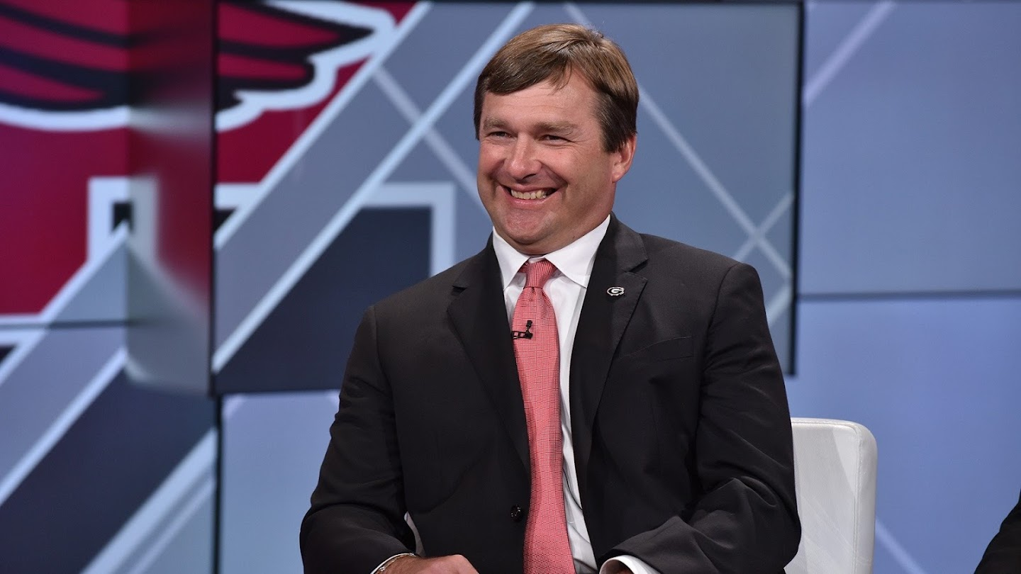 Watch Kirby Smart All Access live