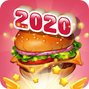 Cooking Family : Craze Diner MOD APK 1.0.1 (Unlimited Money)