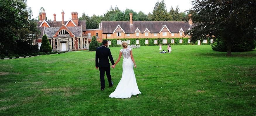 Wedding photographer David Timpson (timpson). Photo of 15.12.2014