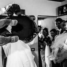 Wedding photographer Bogdan Voicu (bogdanfotoitaly). Photo of 08.06.2017