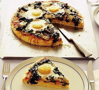 Pizza recipes screenshot 4