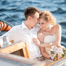 Wedding photographer Mariya Strelkova (mywind). Photo of 21.06.2017