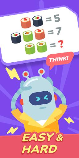 LogicLike: Fun Logic Games, Puzzles & Riddles  screenshots 2